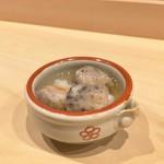 寿司つばさ - 赤海鼠