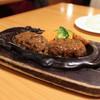 炭焼きレストランさわやか - 料理写真:げんこつハンバーグ☆