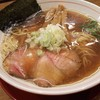 麺処 えぐち - 料理写真:1703 麺処えぐち 中華そば@750円