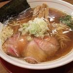 麺処 えぐち - 1703 麺処えぐち 中華そば@750円