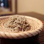 薮蕎麦 宮本