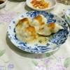革新中華 ニンハウ - 料理写真:水餃子にんにくしょうゆ