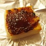 徳吉醸造株式会社 - 料理写真:お餅+崎っぽ味噌