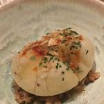 鳥かど - ポテトサラダ