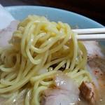 前川 - 麺リフト 2017.3