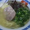 博多長浜ラーメン 呑龍 - 料理写真:長浜ラーメン