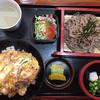 いづも庵 - 料理写真: