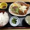 道の駅 北川はゆま - 料理写真:チキン南蛮膳