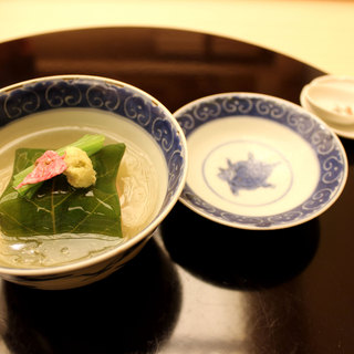 季節料理 なかしま - 料理写真: