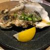 菜々邸 - 料理写真:釧路産 生牡蠣380円
