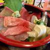 すし処ひしの木 - 料理写真:4色丼