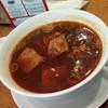 鼎泰豐 - 料理写真:牛肉麺