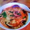 韓国家庭料理 愛 - 料理写真: