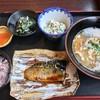 農村レストラン 筑膳 - 料理写真:3月限定 豚汁 300円
