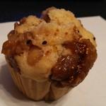 手作りパンの店 あさひ屋ベーカリー - 料理写真:無花果と胡桃の蒸しパン。