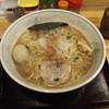 節極 - 料理写真:節そば大盛(770円+100円)