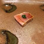 鮨処 美な味 - ぶり