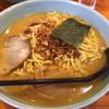 美春 - 料理写真:がっつり鮭だし味噌らーめん(大盛り)