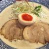 かしや - 料理写真:和風とんこつ