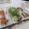 登大路ホテル - 料理写真:サラダ2名分