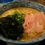 仙台中華蕎麦 仁屋 - ほのかに香る煮干中華蕎麦