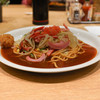 スパゲティハウス チャオ - 料理写真:ミラカン
