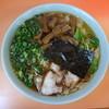 味の大西 - 料理写真:ワンタンメン