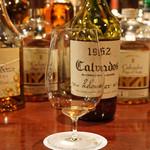 カルバドール - Calvados 1962