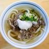 喰回 - 料理写真:おろし肉ぶっかけ冷