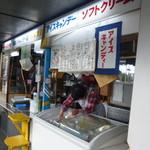 63818368 - 昭和感たっぷりのお店です