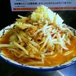 らーめん浜八道 - 料理写真: