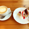 カフェ キャメル - 料理写真: