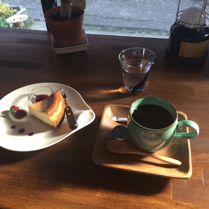 niwasaki cafe いわさ喜