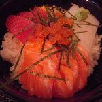 ちゃんこ一番 - 海鮮丼