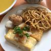 菜食レストラン シャローム - 料理写真: