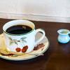 自家焙煎珈琲豆工房 ほの香 - 料理写真: