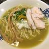 特級鶏蕎麦 龍介 - 料理写真: