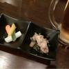 日欧酒場 神のよだれ - 料理写真: