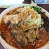 渚 - 料理写真:モンゴルタンメン ¥790