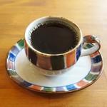 Cafe らんど - ブレンドコーヒー