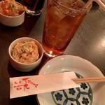 和洋cuisine BAR 一と九 - 料理写真: