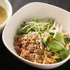 担々麺専門 Mangan - 料理写真:汁なし担々麺600円 一度食べたらクセになる