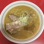 63859194 - 味噌拉麺