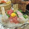 豊丸水産 - 料理写真:刺身盛り