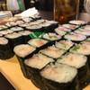 居酒屋 中西 - 料理写真:細巻き6本ネギトロ