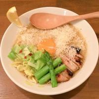 鶏ポタ ラーメン THANK - トリポターナ