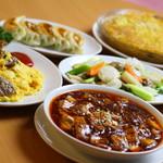 龍華飯店 - 料理写真: