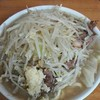 もみじ屋 - 料理写真:ラーメン※全マシ 800円(茹で前麺量300㌘)