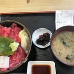 寿司吉 - セット