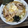 チャーシュー専門店 チャーシュー力 - 料理写真:豚さそり固めブッチャー(味噌)1000円